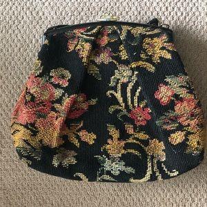 Handbags - JR Vintage Tapestry Purse